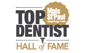 Top Dentists Hall of Fame